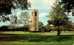 Maryland Frederick Baker Park The Baker Carillon