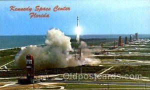 John F. Kennedy Space Center, NASA, USA Space Unused