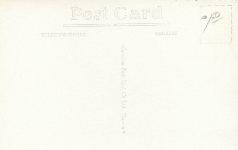 RP: BRANTFORD , Ontario , 1930-40s; Bell Homestead