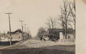 RP: JONESTOWN , Pennsylvania, 1909 , Street View