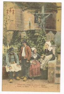 KERIOLET , France, 00-10s Costumes Ploare, Coray, Ploare, Bannalec