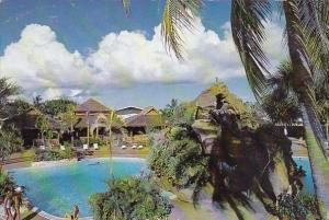 Bahamas Freeport Princess Country Club