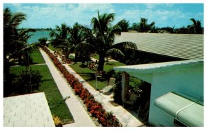Florida  Riviera Beach , Febel's Lake Drive Apartments
