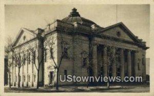 First Church of Christ Scientist - Denver, Colorado CO