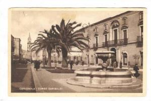 RP; Ediz. Giuseppe Lapiccirella, Cartleria, Cerignola, Puglia, Italy, 10-20s