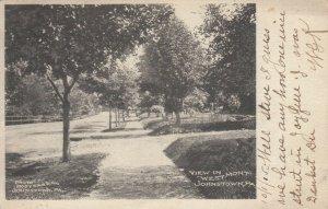 JOHNSTOWN , Pennsylvania, 1905 ; Westmont