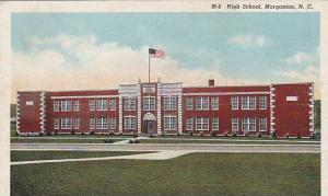 High School, Morganton, North Carolina, 00-10s