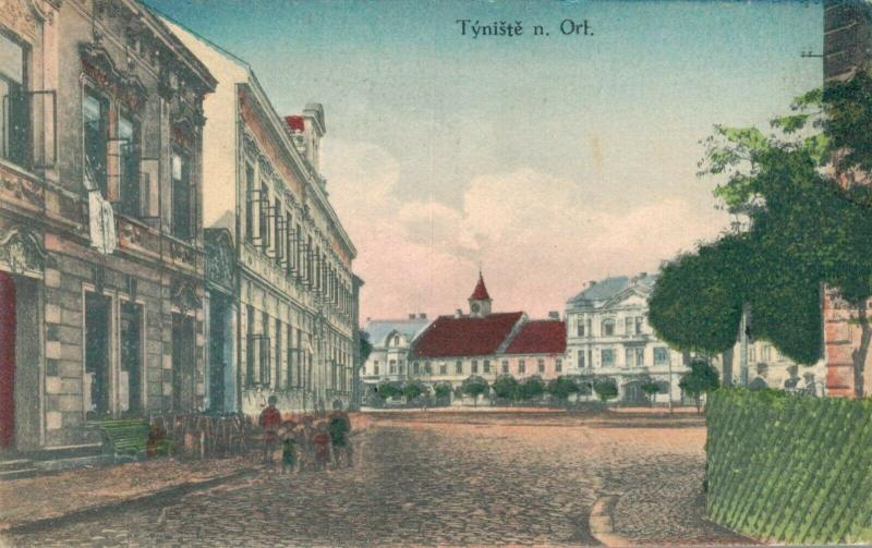 Czech Republic Týniště nad Orlicí 02.57