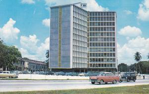 Police Headquarters, KUALA LUMPUR, Malaysia, 40-60´s
