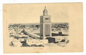 Vue deTunis, Tunesia, 1890s