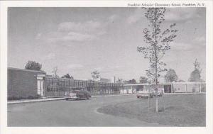 New York Frankford Frankford Schuyler Elementary School