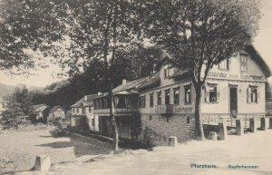 PFORZHEIM , Germany , 00-10s : Kupferhammer