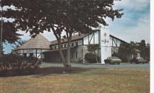 The Pub on the Mall, Freeport, Bahamas, 1960-70s