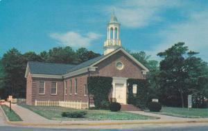 Westminster Presbyterian Church - Rehoboth Beach DE, Delaware