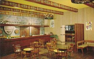 California Asti Interior View Of Tasting Room Of The Italian Swiss Colony Winey