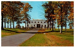 Kentucky  Fort Knox Gold depository