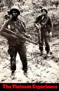 The Vietnam Experience Soldiers From U S Army 173rd Airborne Brigade