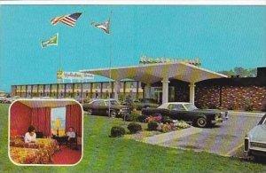 Ohio Columbus Holiday Inn North