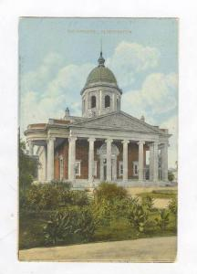 The Raadzaal, Bloemfontein, South Africa, 1900-10s