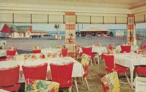 Canada Quebec Ste Anne De Beaupre Zenith Motel 1963