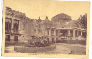 Le Theatre Et Le Casino, Évian-les-Bains (Haute-Savoie), France, 1900-1910s