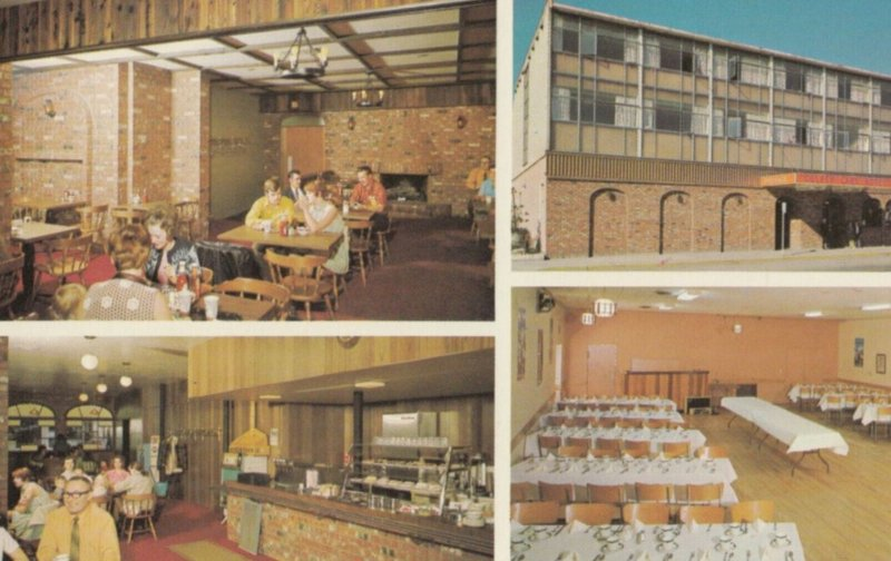 PORT COQUITLAM , B.C. , Canada , 1950-60s ; Golden Ears Hotel