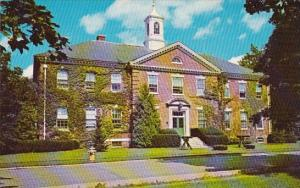 Post Headquarters Fort Devens Massachusetts