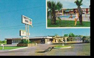 South Carolina Manning Thrifty Inns Of America