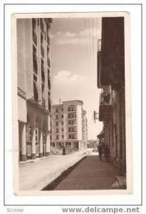 CONSTANTINE, Algeria, Nouvel Immeuble au Coudiat,1910s