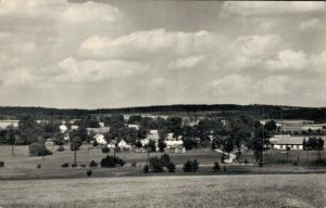 Czech Republic Ústí okr. Humpolec 02.39