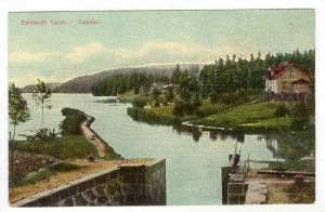 Dalslands Canal - Sweden, 00-10s