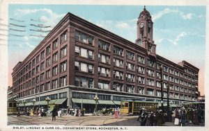 13339 Sibley, Lindsay & Curr Department Store, Rochester, New York 1919