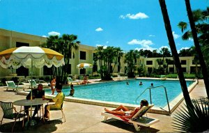 Florida Orlando Quality Courts Motel