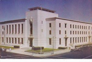 California Fresno Post Office