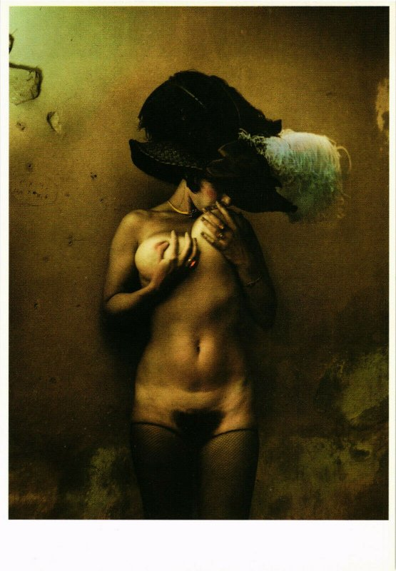 CPM F1704, JAN SAUDEK, SAUDEK. LOVE, LIFE & OTHER SUCH TRIFLES 1991 (d1288)