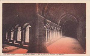 Le Cloitre, Eglise St-Veran, Cavaillon (Vaucluse), France, 1900-1910s