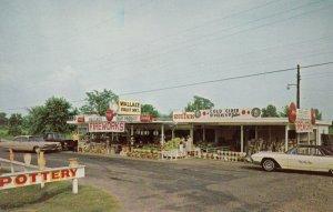 BALD KNOB , Arkansas , 50-60s ; Roadside Market