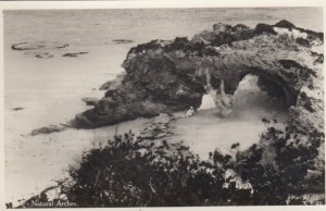 RP: Natural Arches , 1910-30s