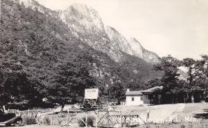 RP; MONTERREY, Nuevo Leon, Mexico; Mesa de Chipinque, 1930-40s