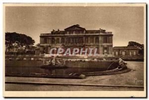 Old Postcard Marseille Borelli Castle Museum of & # 39archeologie