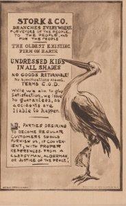 STORK , 00-10s ; Stork & Co.