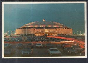 The Astrodome,Houston,TX BIN