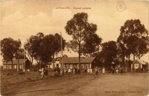 CPA Antsirabe- Hopital indigene MADAGASCAR (830006)
