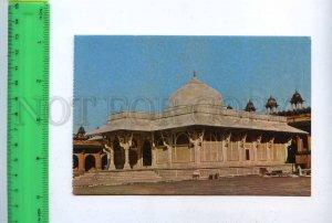204256 INDIA AGRA Salim Christies Tomb old photo postcard