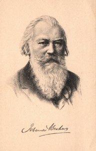 Johannes Brahms BIN