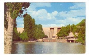 Cubuk Dam , Ankara, Turkey, 40-60s