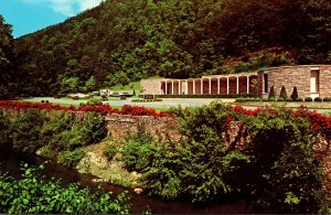 Tennessee Gatlinburg Christus Gardens