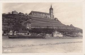 RP, Partial View Of Mělník, Czech Republic, 1920-1940s