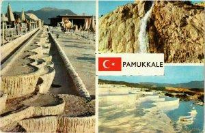CPM AK Denizli Pamukkale TURKEY (843272)