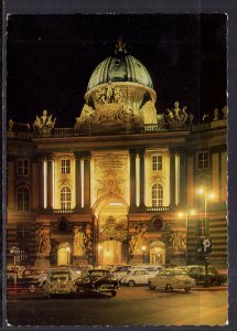 Vienna at Night,Austria BIN